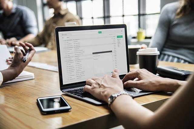 Technologie Kancelář Podnikání