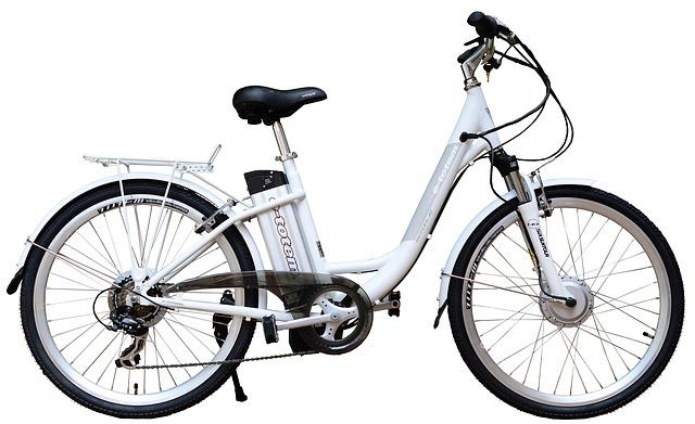 kolo se středovým pohonem